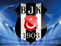 AVRUPA LIGI - Beşiktaş'ın Devler Ligi'ndeki muhtemel rakipleri!