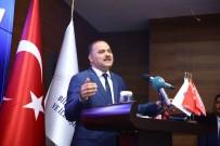 AVRUPA İNSAN HAKLARI - BTK Başkanı Sayan Açıklaması 'İfşa Sitesi Olarak Bilinen 600 Küsür Site Hakkında İdari İşlem Yapıldı'