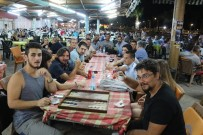 Burhaniye'de Rumeli Ve Balkan Göçmenleri Satranççıları Ağırladı