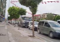 MÜSAMAHA - Büyükşehir Çevreyi Kirletenlere Göz Açtırmıyor