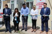 İL SAĞLIK MÜDÜRÜ - Çaldıran'da İkinci 112 Acil İstasyonu Hizmete Girdi