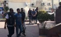 BYLOCK - Çanakkale'de FETÖ/PDY Operasyonunda 2 Kişi Tutuklandı