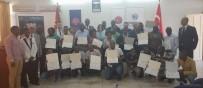 MOZAMBIK - CEV Ve TİKA'dan Uluslararası Eğitim Hamlesi