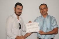 BERFIN - Cizre'de Üreme Ve Cinsel Sağlık Modüller Eğitimi Sertifika Töreni Yapıldı
