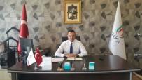 VAN YÜZÜNCÜ YıL ÜNIVERSITESI - DAKA Genel Sekreteri Halil İbrahim Güray Oldu