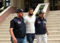 PARA CEZASI - Denizli'de 'Dur' İhtarına Uymayan Drone'lu Şüpheli Tutuklandı