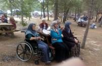 TERMAL TURİZM - Diyaliz Hastaları Piknikte Buluştu