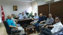 BIYOKIMYA - Dr. Taneri Açıklaması 'Bolvadin'den, Başka Hastanelere Yapılan Yanlış Sevkler En Aza İndirildi'
