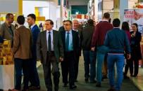 DOMINIK CUMHURIYETI - Dünya Gıda Kralları İstanbul'a Geliyor