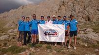TEKNIK MALZEME - EDKİK'in  8 Sporcusu Dağ Kayağı Milli Takımında