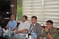 ALI SıRMALı - Edremit'te Hayat Boyu Öğrenme Toplantısı Yapıldı