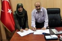 NENE HATUN - Eğitimde İşbirliği Protokolü İmzalandı