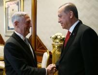 KANDIL - Erdoğan Türkiye'nin rahatsızlığını dile getirdi
