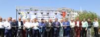 HALIL ETYEMEZ - Ereğli Tarım Ve Hayvancılık Fuarı Açıldı
