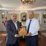 TESBIH - Erzurum'da Rafting Heyecanı
