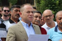 MERAL AKŞENER - Eskişehir'de 300 MHP'li İstifa Etti
