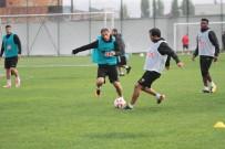SERGEN YALÇIN - Eskişehirspor, Denizlispor'a Hazırlanıyor