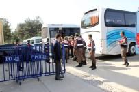 FATİH AKIN - FETÖ'den Tahliye Edilen 4 Eski Askere Başbakanlıktan İtiraz