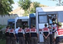 HÜSEYİN BAĞCI - FETÖ'nün Pamukkale Üniversitesi Yapılanması Duruşması