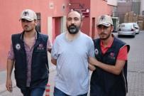 MEHMET TURGUT - Firari FETÖ'cü Saklandığı Evde Yakalandı