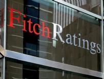 FITCH - Fitch'ten ABD'ye 'kredi notunuzu düşürebiliriz' uyarısı!