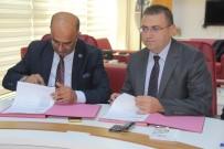 ESNAF ODASI - FKA Genel Sekreteri Mesut Öztop;' Ajansımız, 2017 Yılında Büyük Destekler Veriyor'