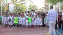 CANAN CANDEMİR ÇELİK - Gaziantep'te Spor Şenliği