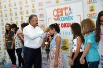 YAZ OKULU - Genç KOMEK Turnuva Ödülleri Sahiplerini Buldu