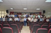 TURGUT DEVECIOĞLU - Honaz'da Güvenilir Gıda Eğitimi Sertifika Töreni Düzenlendi