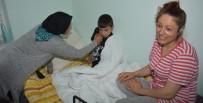 AYKUT PEKMEZ - Kaçırılan Çocuk Operasyonla Kurtarıldı
