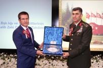 NURETTİN CANİKLİ - Kara Kuvvetlerinde Devir Teslim Töreni