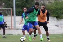 AHMET ŞAHIN - Karabükspor'da Alanyaspor Maçı Hazırlıkları Sürüyor