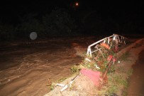 MEHMET GÜNEŞ - Karadeniz'i Sel Vurdu