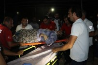 AKMEŞE - Kazada Ağır Yaralanan Kadın Hayatını Kaybetti