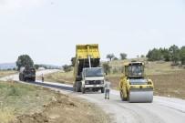 KARADIĞIN - Kilistra'ya Ulaşım Kısalıyor