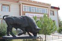 KURBAN PAZARI - Kırşehir'de Kurbanlıklar Pazar Günü Görücüye Çıkacak