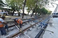 ŞAIR EŞREF - Konak Tramvayı Beklenenden De Hızlı