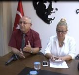 KARAKÖSE - Manisa Büyükşehir Belediyesi Sigara Bıraktıracak