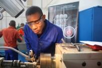 İŞÇİ SAĞLIĞI - Mozambik'te Teknik Eğitim Açığına Karşı TİKA'dan İlk Adım