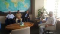 MÜSTAKİL SANAYİCİ VE İŞ ADAMLARI DERNEĞİ - MTSO Başkan Adayı Namık Şahin Seçim Çalışmalarına Başladı