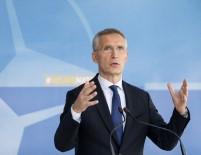 ASKERİ EĞİTİM - NATO Genel Sekreteri Stoltenberg Polonya'ya Gidecek