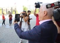 MUSTAFA BOZBEY - 'Nilüfer 360' İle Sorunlara Anında Çözüm