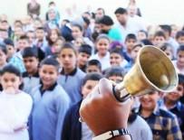 MILLI EĞITIM BAKANLıĞı - Öğrencilerin merak ettiği soru: Okullar ne zaman açılacak?