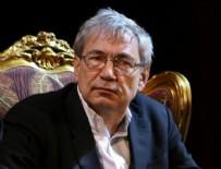ORHAN PAMUK - Orhan Pamuk: Hükümet giderek otoriterleşiyor