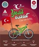 TARİHİ SAAT KULESİ - Pedallar 30 Ağustos Zafer Bayramı İçin Çevrilecek