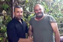 AMATÖR KÜME - Salihli Kocaçeşmespor'da Ahmet Gündüz Dönemi