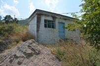 HACıRAHMANLı - Saruhanlı'da 11 Adet Su Deposu Yenileniyor