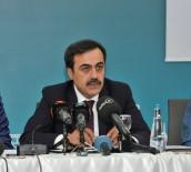 KESİNTİSİZ EĞİTİM - Selçuk Öztürk Açıklaması 'KTO Karatay Üniversitesini 2023'De Türkiye'nin İlk 10 Üniversitesi Arasında Göreceğiz'