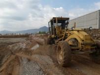 TAŞAĞıL - Seydişehir Belediyesi Yol Açma Çalışmaları Devam Ediyor