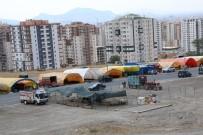 TARıM - Talas Kurban Pazarı Bayrama Hazır